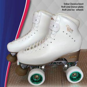 Classica Dance Skate Hire